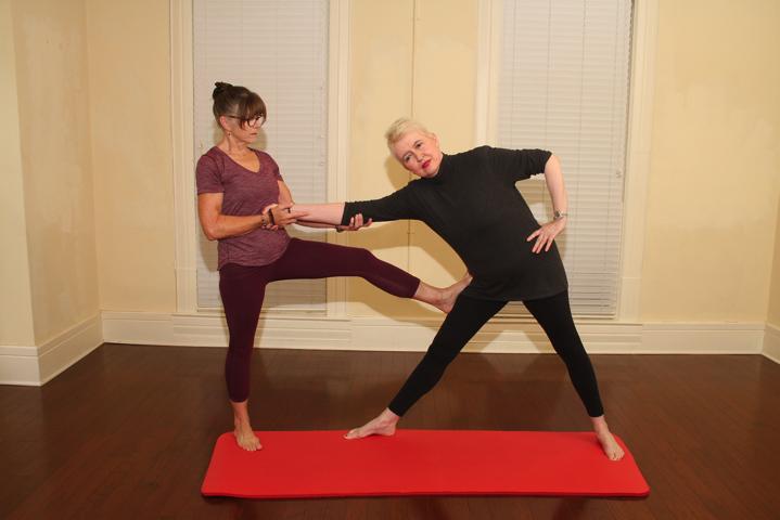 Ellen&Client